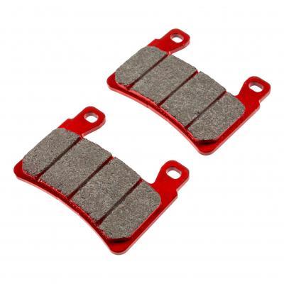 Plaquettes de frein Brembo métal fritté 07HO45SA