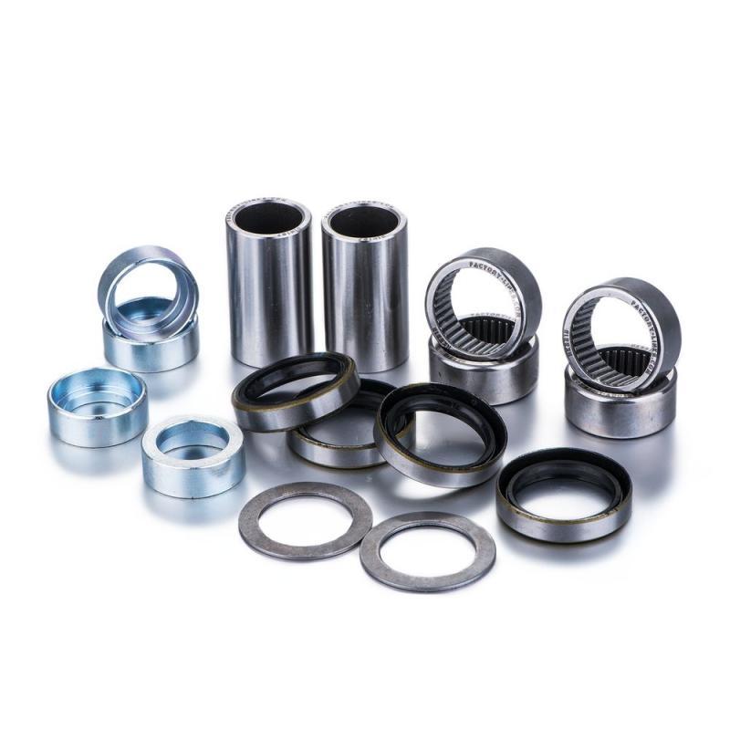 Kit réparation de bras oscillant Factory Links pour Husaberg FE 450E 09-10