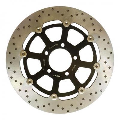 Disque de frein MTX Disc Brake flottant Ø 320 mm avant gauche / droit Suzuki GSX-R 1000 01-07
