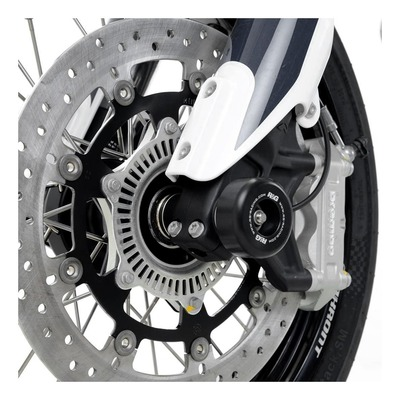Tampons de protection de fourche R&G Racing Kawasaki Z1000 14-18