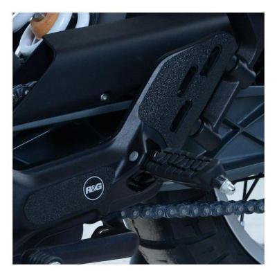 Adhésif anti-frottements R&G Racing noir Husqvarna Vitpilen 401 18-20