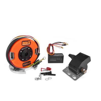 Allumage rotor interne lumière Digital Direct AM6 avec batterie DD21
