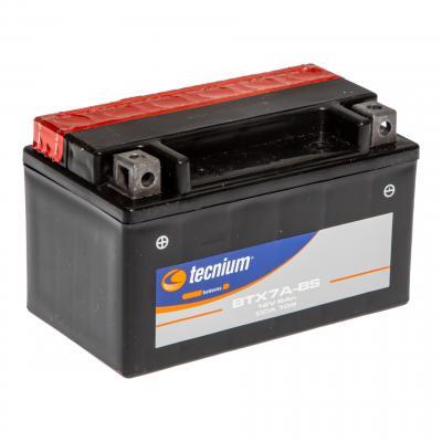 Batterie Tecnium BTX7A-BS 12V 6Ah