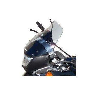 Bulle Bullster haute protection 37 cm incolore BMW F 650 GS 04-06