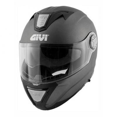 Casque modulable Givi X.23 Sydney Solid color titanium mat