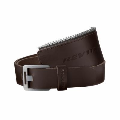 Ceinture avec zip de raccord blouson Rev'it Safeway 30 marron