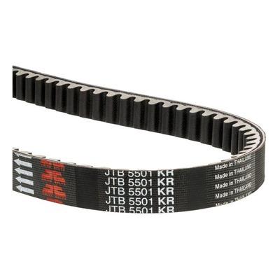 Courroie de transmission JT Drive Belts renforcée Kymco X-Citing 300 08-11