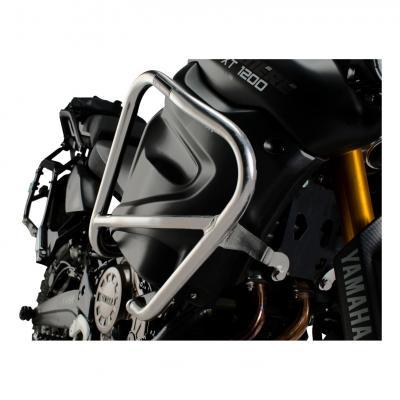Crashbar gris SW-MOTECH Yamaha XT1200Z 10-17