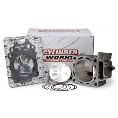 Cylindre Cylinder Works adaptable Yamaha yz450f '10-11, 450cc ø97mm