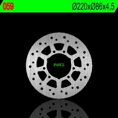 Disque de frein NG Brake Disc D.220 arrière droit Yamaha - 059