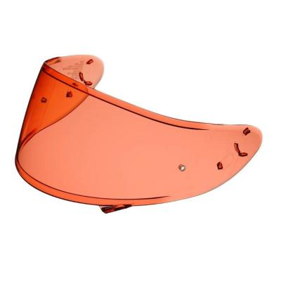 Écran Shoei CWR-1 pour casque X-Spirit 3/NXR/RYD orange haute définition