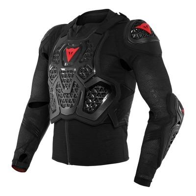 Gilet de protection Dainese MX 2 Safety jacket noir