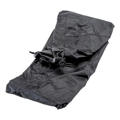 Housse de pluie SW-MOTECH pour sacoche de Selle Jetpack