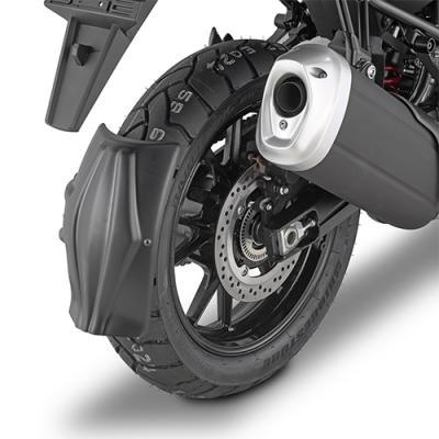 Kit de montage Givi pour garde-boue arrière RM01/RM02 Suzuki DL 1000 V-Strom 2017