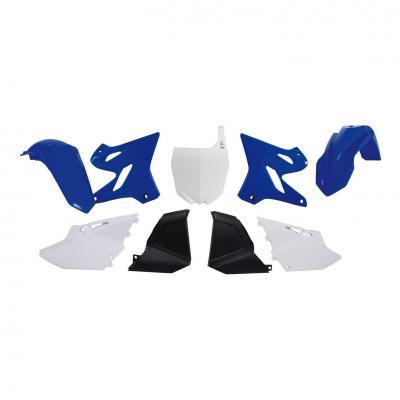 Kit plastique RTech Replica 2015-2016 pour Yamaha YZ 250 02-14