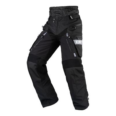 Pantalon enduro Kenny Dual Sport noir