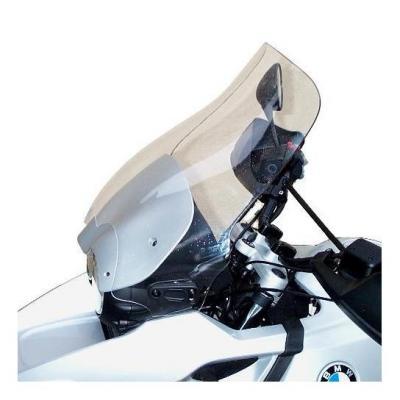 Pare-brise Bullster haute protection 48 cm incolore BMW R 1150 GS 99-04