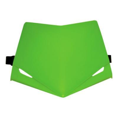Partie supérieure de la plaque phare UFO Stealth vert (vert KX)