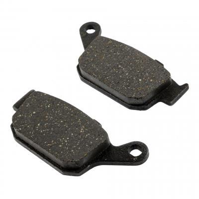 Plaquettes de frein Galfer G1054 semi-métal FD103