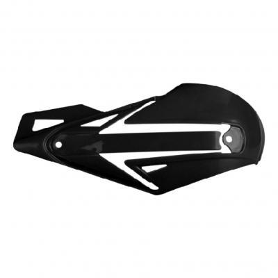 Plastique de remplacement Acerbis pour protège-mains Multiplo E noir