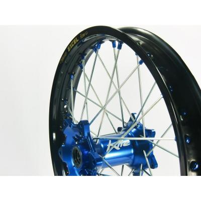 Roue arrière Kite Élite MX 1,85'' x 19'' Yamaha 250 YZ 02-18 bleu