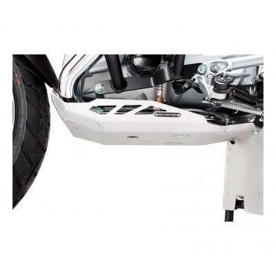 Sabot moteur SW-MOTECH gris BMW R 1200 GS LC / Adventure 13-