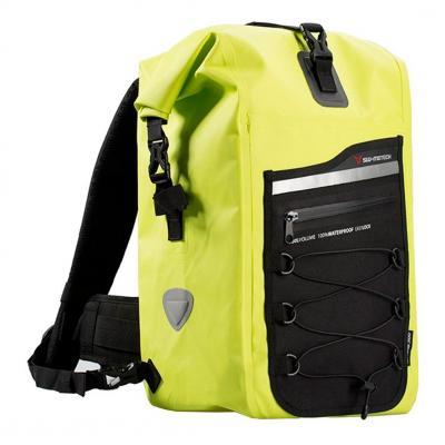 Sac à dos SW-MOTECH Drybag 300 30L jaune