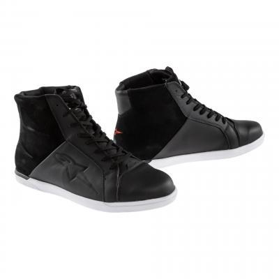 Chaussures Alpinestars JAM DRYSTAR noires / daim