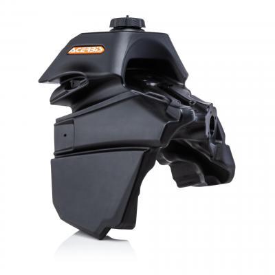 Réservoir de carburant Acerbis KTM 250 SX-F 19-20 noir (15 Litres)