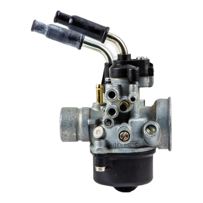 Carburateur Dell'orto PHBN D.16 FS - 3