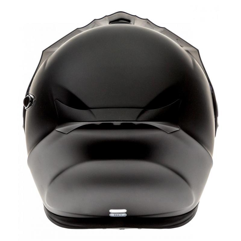 Casque modulable Scorpion ADX-1 noir mat - 4