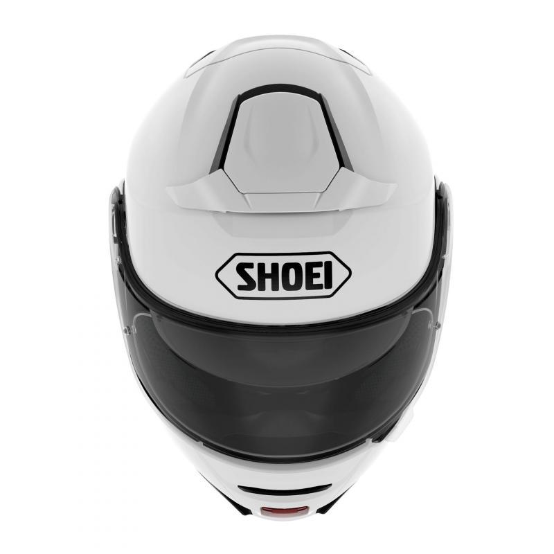 Casque modulable Shoei Neotec II blanc - 2