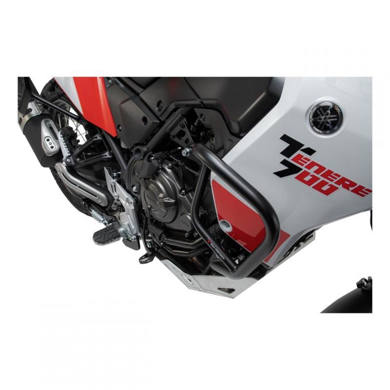 Crashbar noir SW-Motech Yamaha Ténéré 700 19-20 - 5