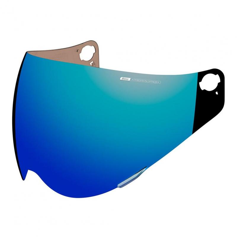 Écran Icon pour casque Variant Pro/Variant precision optics™RST Iridium bleu