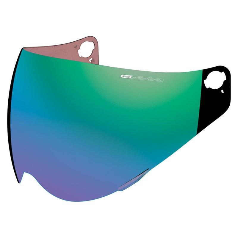 Écran Icon RST pour casque Variant Pro iridium vert