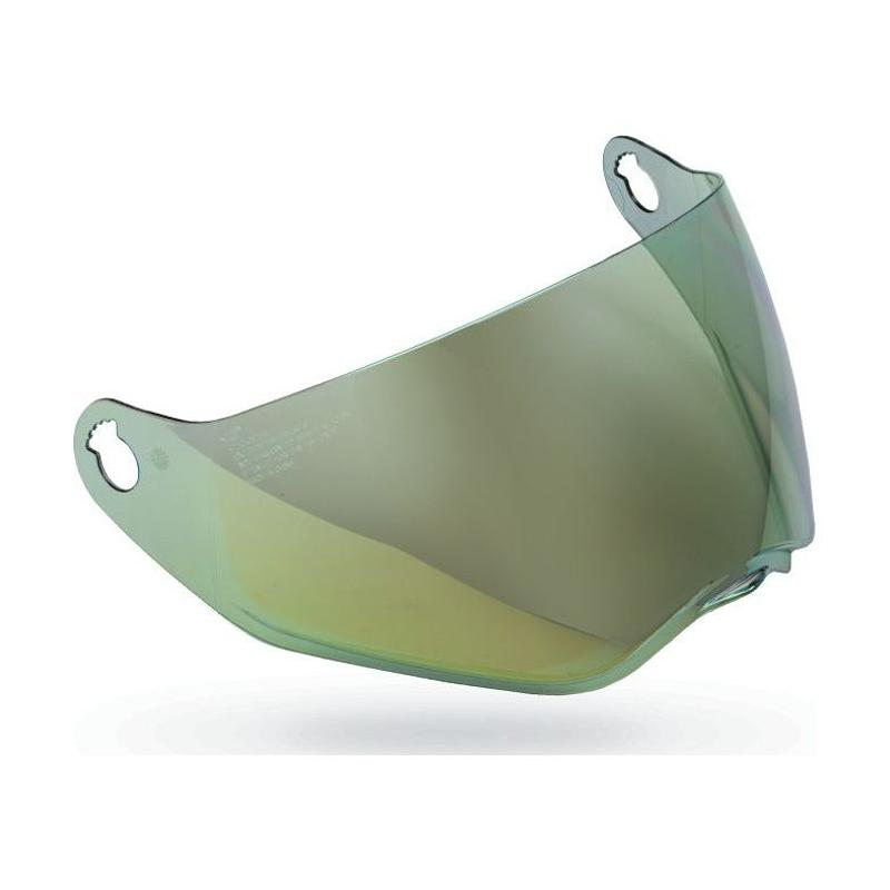 Écran pour casque Bell MX 9 Adventure iridium or