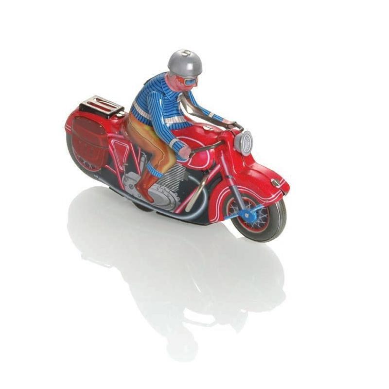 Figurine Booster 12cm