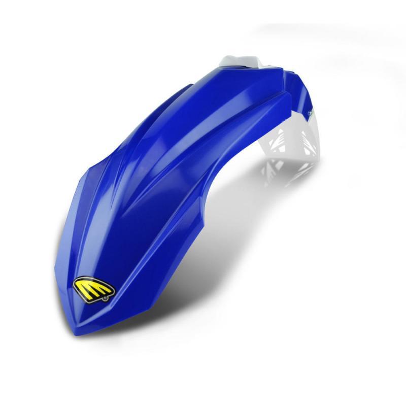 Garde-boue avant Cycra Cycralite Yamaha 450 YZ-F 06-09 bleu