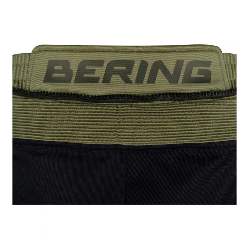 Pantalon textile été Bering Bamako marine/gris - 3