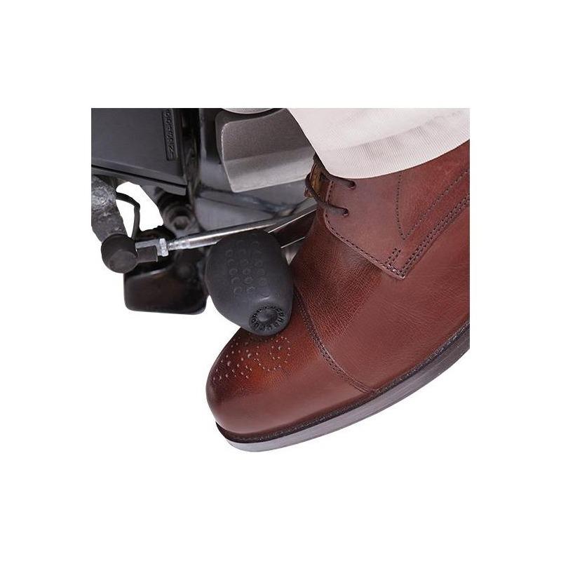Protection sélecteur Tucano New Foot On