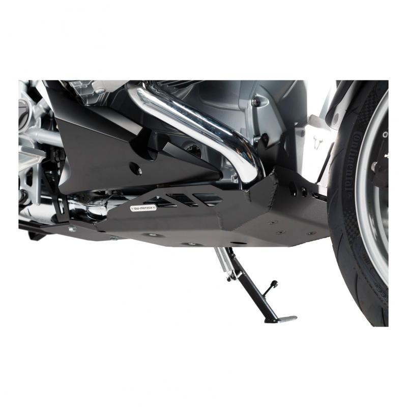 Sabot moteur SW-MOTECH noir BMW R 1200 RT 14-