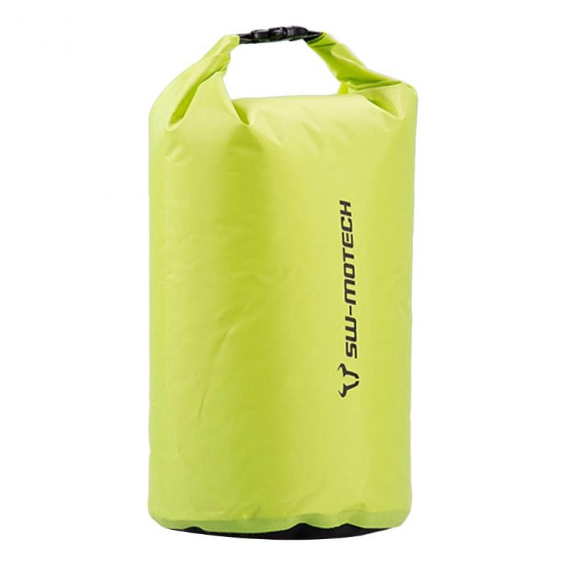 Sac étanche SW-MOTECH Drypack 20 litres jaune
