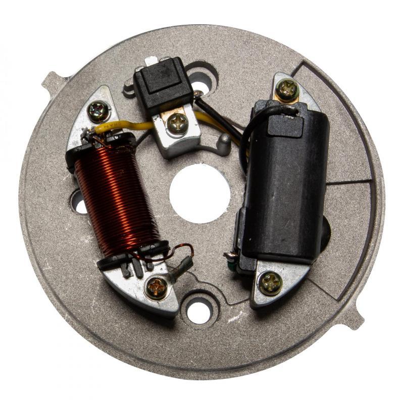 Stator d'allumage adaptable MBK 51 - 2