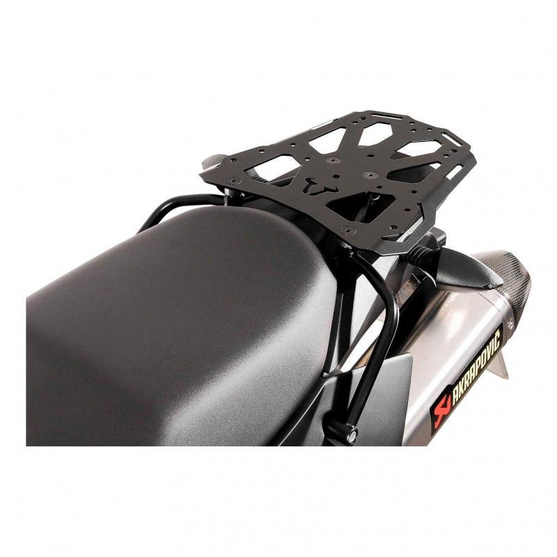 Support SW-MOTECH STEEL-RACK noir KTM LC8 950-990 Adventure