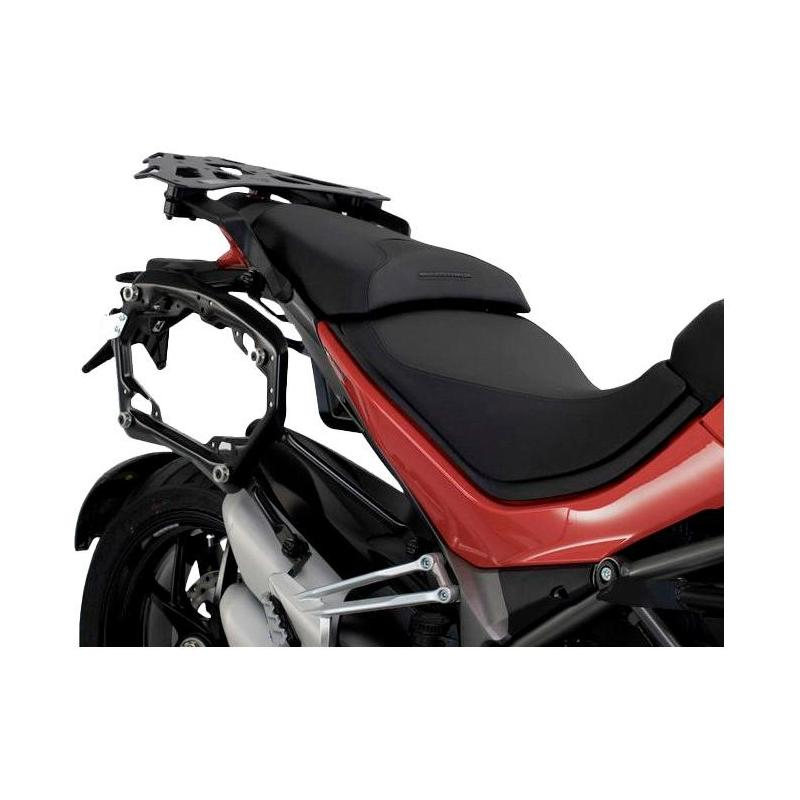 Supports latéraux SW-Motech PRO Ducati Multistrada 1260 2018