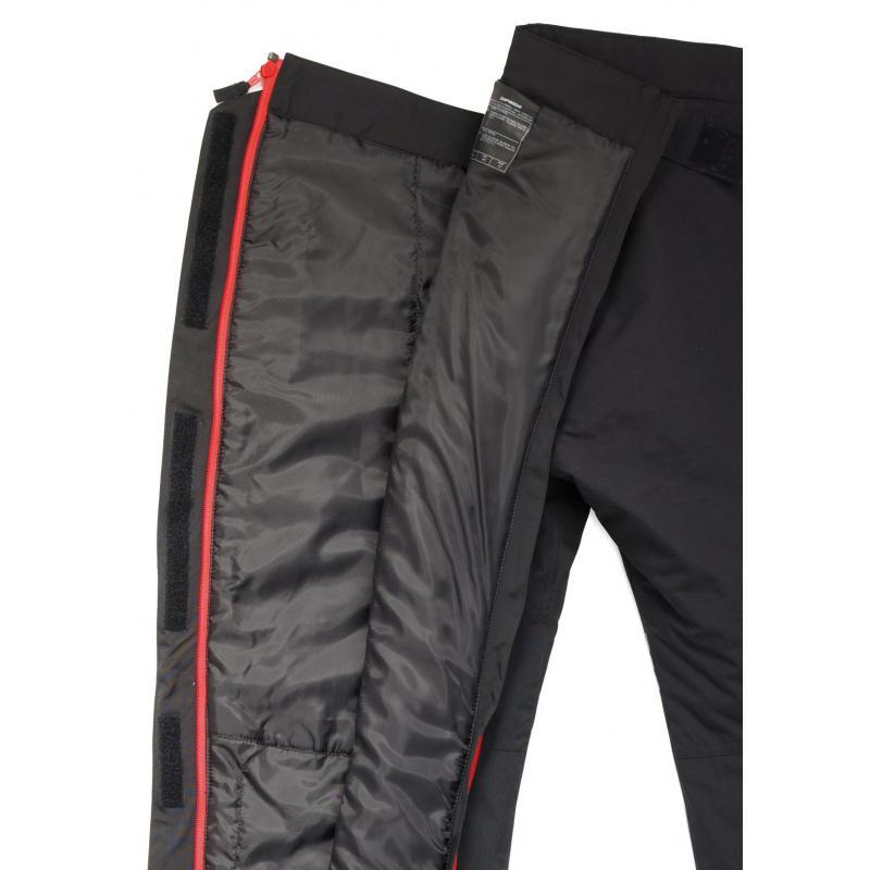Sur-pantalon Spidi SUPERSTORM H2OUT noir - 5