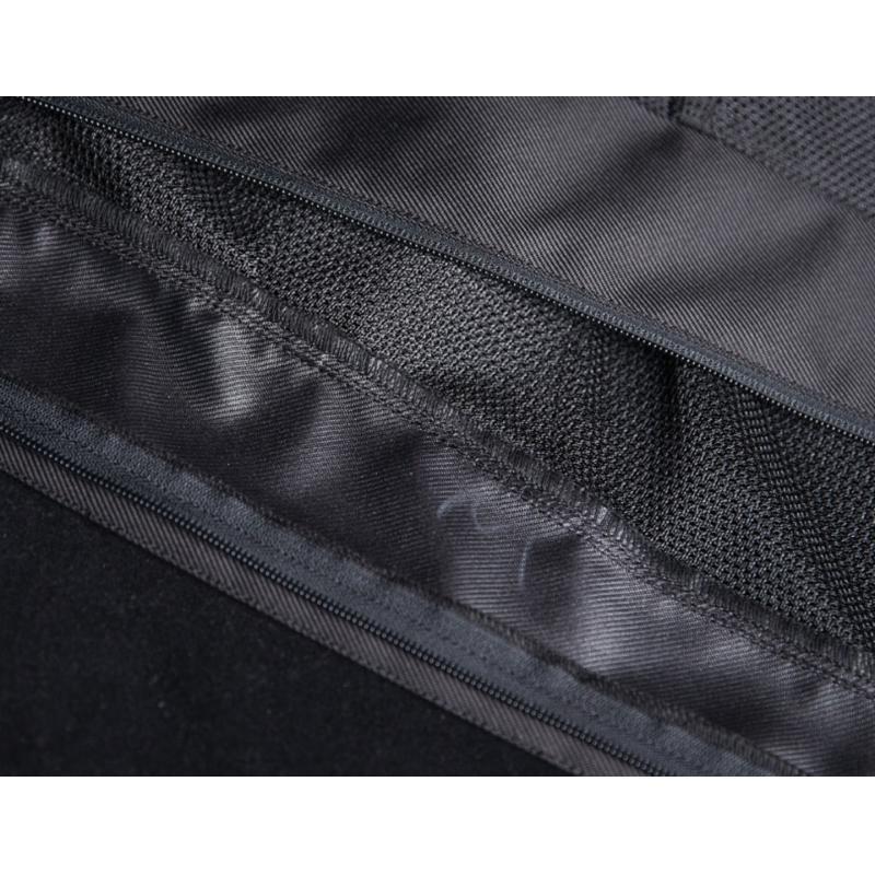 Sur-pantalon textile Icon Contra 2 noir - 4
