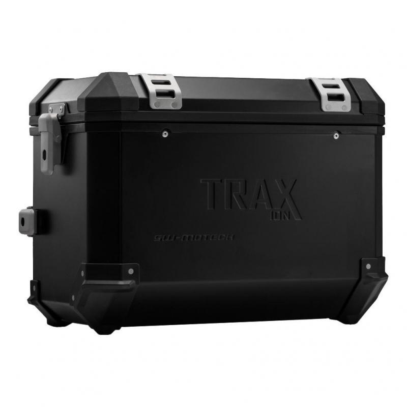 Valise latérale SW-MOTECH Trax Ion 45L droite noire