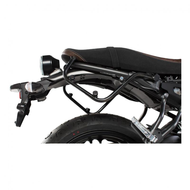 Valises latérale SW-Motech Urban ABS Yamaha XSR 700 16-20 - 1