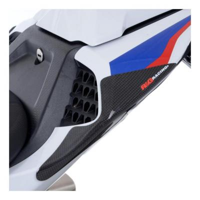 Slider de coque arrière R&G Racing carbone BMW S 1000 RR 19-20